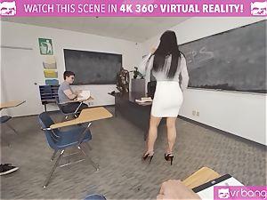 VRBangers educator Romi Rain Getting rammed By A dude