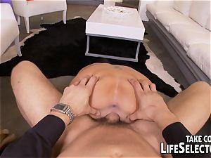P.I. gets involved in a obscene case