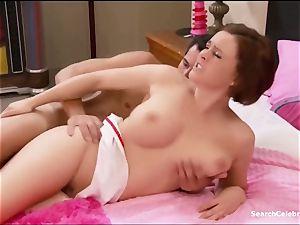 Krissy Lynn - Atomic hotel Erotica