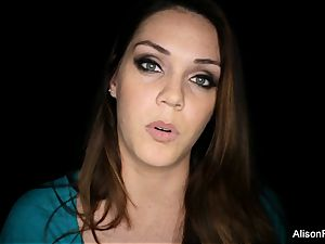 Behind the gigs interview with Alison Tyler