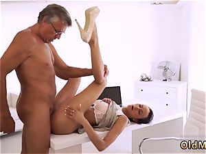 two daddies hardcore eventually she s got her manager man meat
