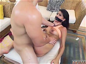 Lazy fellatio very first time Sophia Leone Gets It The Way She Wants It, rigid