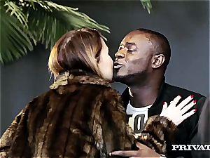 Amirah Adara and Misha Cross Have an intercourse