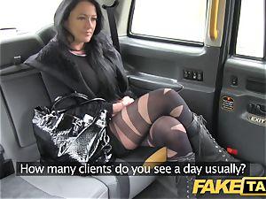 faux taxi Local escort plumbs cab boy