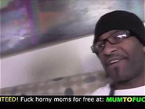 bbc oral for cheating milky mega-slut!!