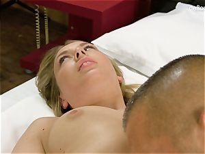 Anna Palatka luvs deep throating and poking