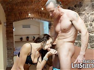 Life Selector presents:Sex Service Stories
