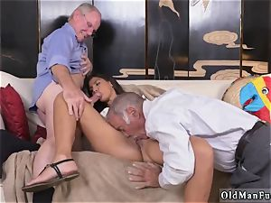 two old and blondie lady fuck very first time Going South Of The Border