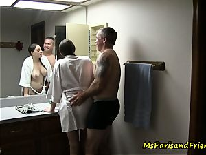 Ms Paris and Her taboo Tales-Daddy daughter-in-law GoodMorning