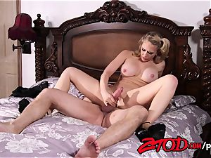 Kagney Linn Karter only wants to have sex